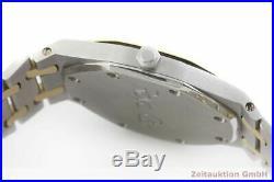 Audemars Piguet Royal Oak Stahl / Gold Automatik Herrenuhr VP 25800,-