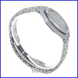 Audemars Piguet Royal Oak Stainless Steel Quartz Mid-Size