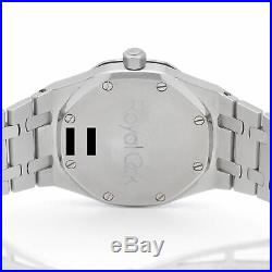 Audemars Piguet Royal Oak Stainless Steel Watch 14790st W6214
