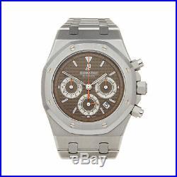 Audemars Piguet Royal Oak Stainless Steel Watch 26300st. Oo. 1110st. 08 39mm W5801