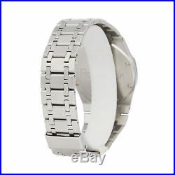 Audemars Piguet Royal Oak Stainless Steel Watch 67650st W007100