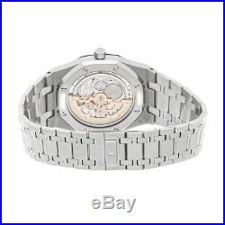 Audemars Piguet Royal Oak Steel Auto 39mm Bracelet Mens 15202ST. OO. 0944ST. 02