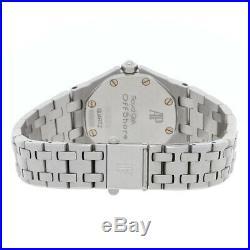 Audemars Piguet Royal Oak Steel Quartz 29mm Bracelet Ladies 67450ST. OO. 1108ST. 02