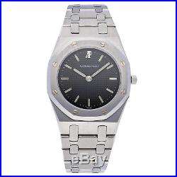 Audemars Piguet Royal Oak Steel Quartz Bracelet Watch 56008ST
