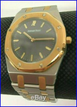 Audemars Piguet Royal Oak Wristwatch Unisex Gents Ladies watch