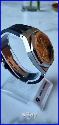 Audemars Piguet Royal oak chronograph city of sails 2003 limited edition