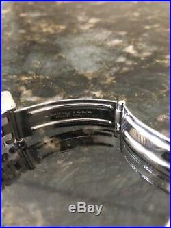 Audemars Piguet Square Royal Oak Stainless Steel 1990's Quartz Watch 25x32mm