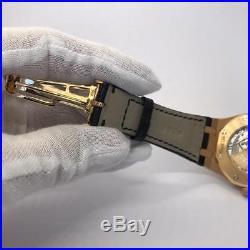 Audemars Royal Oak Offshore 39mm 18K Rose Gold 15300OR. OO. D002CR. 01 OG Finish
