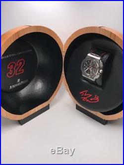 Audemars Royal Oak Offshore Shaquille ONeal Limited Edition 26133ST. OO. A101CR. 01