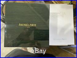Audemars piguet royal oak offshore AP WATCH