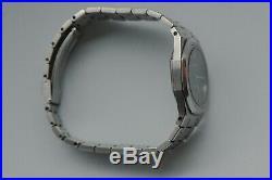 Audemars piguet royal oak stainless steel, vintage, good condition 30mm Case