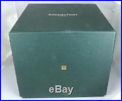 MINT Audemars Piguet AP Royal Oak Classic 41mm Chronograph Black Stainless 26331