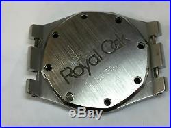 Mens Audemars Piguet Royal Oak Case 35mm