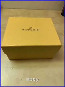 Montre Audemars Piguet royal oak 41 mm