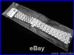OEM Audemars Piguet AP 28mm Bracelet Strap Band 42mm Royal Oak Offshore ROO NEW
