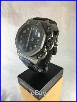 Royal Oak Offshore T3 Chronograph (MINT) Ref. 25863TI. OO. A001CU. 01