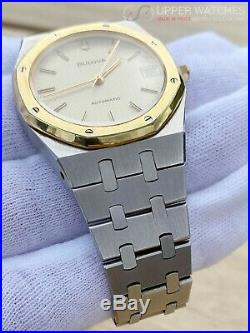 Royal oak Bulova Vintage 5402 Audemars Piguet Vintage watch automatic