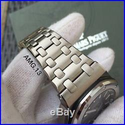 Stainless Steel Bracelet for Audemars Piguet Royal Oak Offshore + Diver 42mm