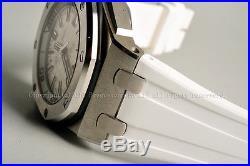 Vagenari Watch Rubber Strap/Band 42mm Audemars Piguet Royal Oak Offshore AP26170